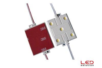 LS 5 led samsung 5630 модулі