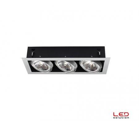 LED LS OA 3x20W шырағы